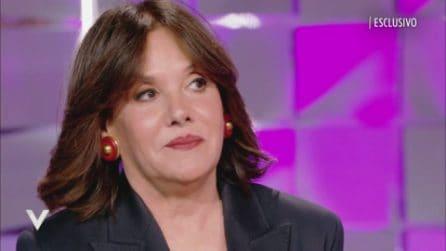 Patrizia Mirigliani ricorda i genitori Enzo e Rosy Mirigliani