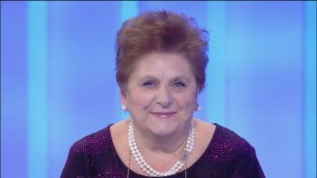 C'è Posta per Te - Fausto non riconosce Almerinda dopo 56 anni