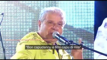 """Caso Merante, Otello Profazio e gli altri artisti folk calabresi: """"Quel video va tolto da Youtube"""""""