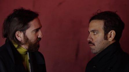 """""""Arriviamo quinti"""" Colapesce Dimartino svelano i risultati di Sanremo 2021 in un video ironico"""