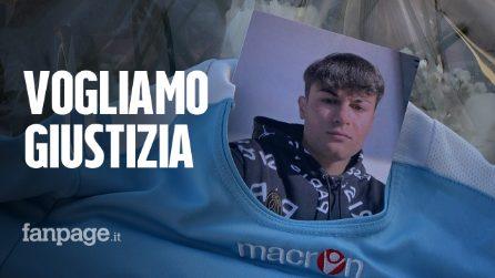 """Formia, 17enne ucciso: """"Madre distrutta dal dolore, chiede giustizia"""""""