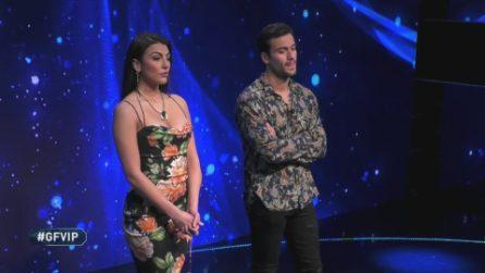 Grande Fratello VIP - Le incomprensioni tra Pierpaolo Pretelli e Giulia Salemi
