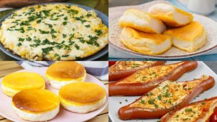 4 Idee creative e originali per gustare le uova!