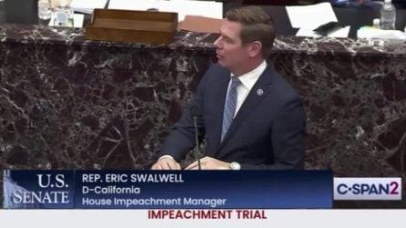 I video inediti degli scontri a Capitol Hill: come i rivoltosi sono entrati al Congresso