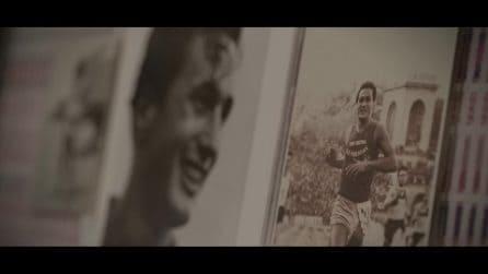 """""""Ottavio Missoni - 100"""", il documentario sulla vita dello stilista e atleta"""