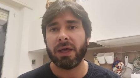 """Alessandro Di Battista: lascia il M5S """"Non posso andare avanti"""""""