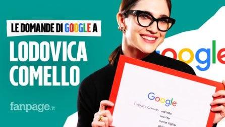 Lodovica Comello figlio, Violetta, marito, incinta: la conduttrice risponde alle domande di Google