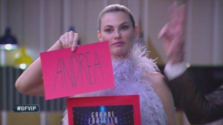 Andrea Zelletta perde al televoto, non sarà tra i finalisti