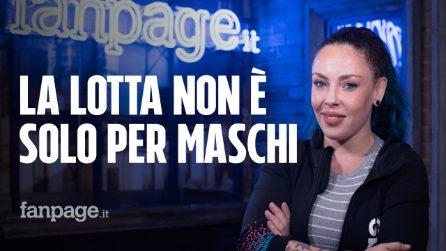 Micol Di Segni, modella e fighter: «Ci tengo a mostrare quanto sono donna dentro e fuori la gabbia»