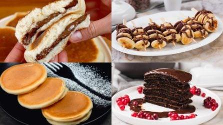 Pancake day: 4 golose ricette per sorprendere tutti!