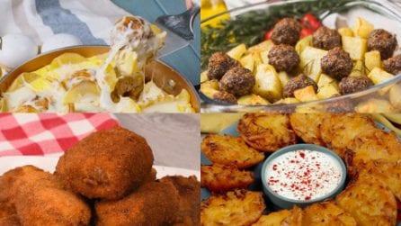 4 Idee golose per la tua cena!