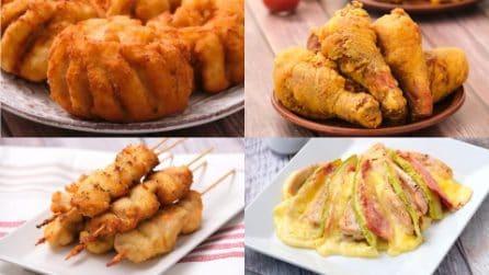 Hai mai preparato il pollo così? Il risultato è squisito!