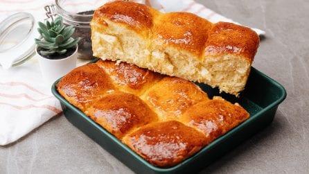 Homemade Ladi Pav: the original recipe for a very fluffy dessert!