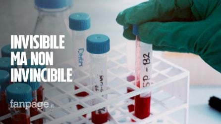 C come Curabile, la campagna di Gilead per conoscere e combattere un nemico invisibile: l'Epatite C