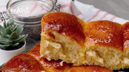 Brioche morbida: la ricetta originale per un dolce sofficissimo!