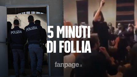 """Milano, la festa degenera senza mascherine: """"Sono stati cinque minuti di follia, chiediamo scusa"""""""