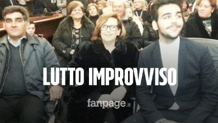 Lutto per Ignazio Boschetto de Il Volo prima di Sanremo 2021: morto papà Vito