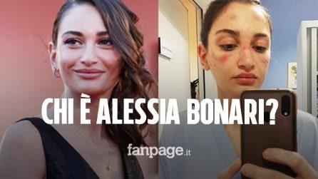 Sanremo 2021, chi è Alessia Bonari: l'infermiera simbolo della lotta al Coronavirus