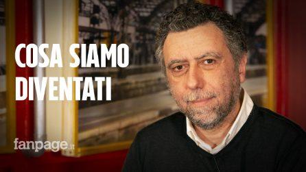 """I famelici di Davide D'Urso: """"La sinistra ha voltato le spalle alla piccola borghesia"""""""