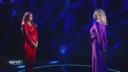 "Grande Fratello Vip, faccia a faccia fra Dayane Mello e Stefania Orlando: ""Falsa"""