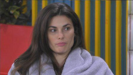 """Grande Fratello VIP - Dayane Mello: """"A Rosalinda ho dato il mio cuore"""""""