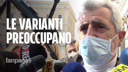 """Covid, Miozzo (Cts) a Chigi: """"Il sistema sta funzionando, servono misure adeguate, non più dure"""""""