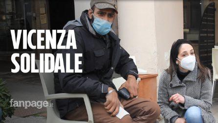 """Vicenza, ancora coperte gettate via ai clochard. Parte raccolta firme: """"Il Comune non ci parla"""""""