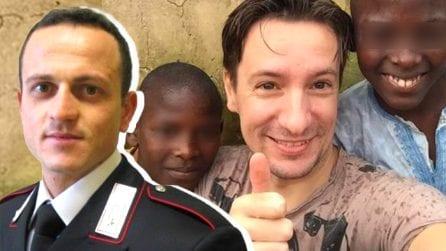 Chi erano Luca Attanasio e Vittorio Iacovacci, due vite al servizio dei più deboli in Congo