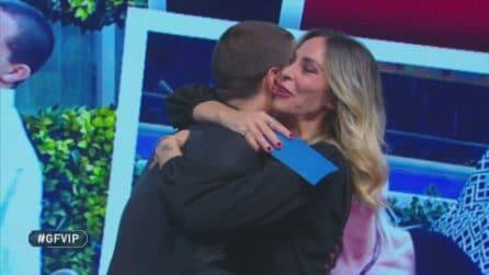 Grande Fratello VIP - Il ballo di Stefania Orlando e Tommaso Zorzi