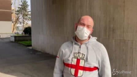 Aggredisce la polizia e viene ucciso, il luogo della sparatoria a Milano