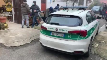 Milano, ragazzine minorenni fatte ubriacare e violentate: l'arresto dei tre stupratori