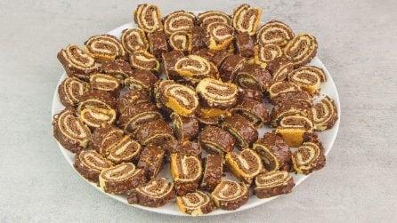Biscotti veloci al cioccolato: non potrai dire di no a questi dolcetti!