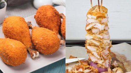 3 Ricette creative a base di pollo per stupire i tuoi familiari!
