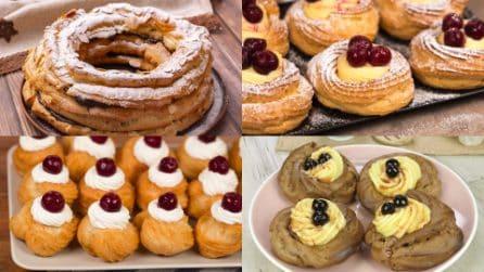 5 ricette da preparare per la festa di San Giuseppe!