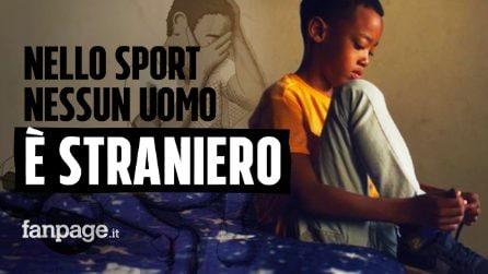 Nello sport nessun uomo è straniero
