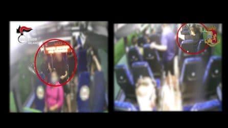 Fermata la banda delle stazioni: in pochi mesi messe a segno 17 rapine a viaggiatori soli