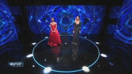 Stefania Orlando e Rosalinda Cannavò lanciano un appello per restare nella Casa