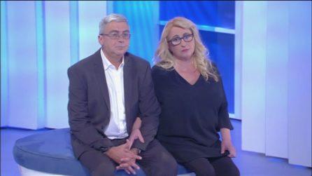 C'è Posta per Te - La storia di Danilo e della figlia Martina