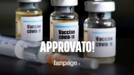 Approvato il vaccino monodose di Johnson & Johnson negli Stati Uniti