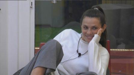 """Dayane Mello: """"Sono innamorata, domani vi svelerò di chi"""""""