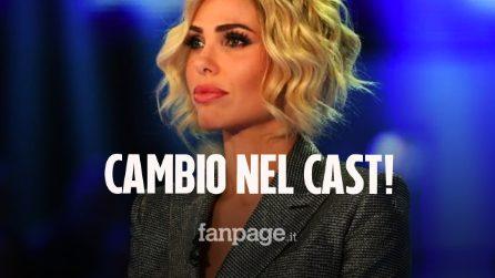 Isola dei Famosi 2021, cambio nel cast all'ultimo minuto dopo l'addio dell'ex Miss Italia