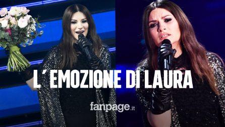 Sanremo 2021, Laura Pausini torna al Festival dopo la vittoria ai Golden Globe