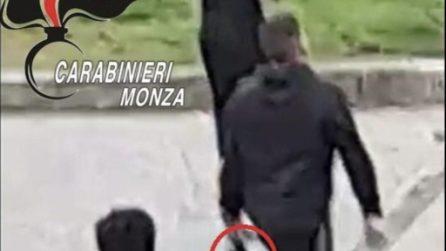 Rissa con machete e mazze tra gruppi di ragazzini: follia a Desio, sei denunciati