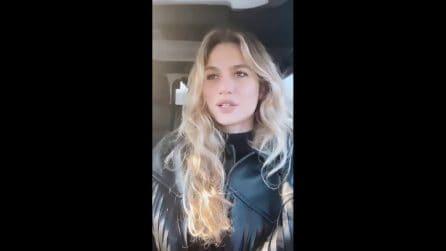 """Cristina Marino: """"Io e Luca Argentero ci sposiamo"""""""