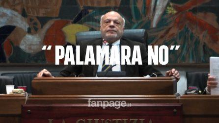 Caso Gregoretti, Luca Palamara non sarà un testimone. Verso la decisione sul processo a Salvini