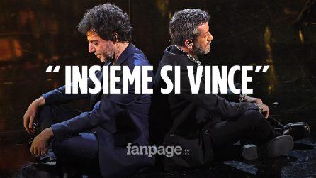 """Gazzè a Sanremo 2021: """"Col farmacista denuncio chi vuole vendere soluzioni facili"""""""