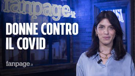 L'otto marzo di quest'anno è delle donne che lottano contro il Covid