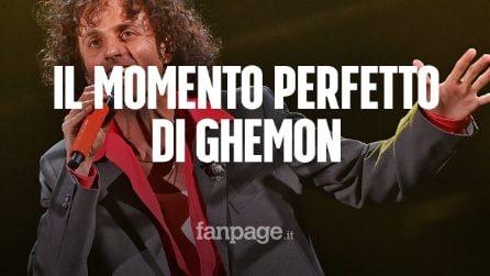 """Ghemon oltre Sanremo 2021: """"Il Festival è un palco emblematico da cui lanciare messaggi"""""""""""
