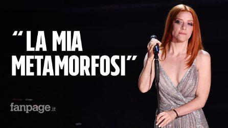 """Noemi, dopo Glicine ecco l'album: """"Con Metamorfosi racconto la nuova me"""""""