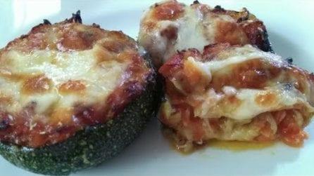 Zucchine ripiene: la ricetta per un piatto completo e saporito